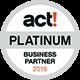Swiftpage Platnium Partner