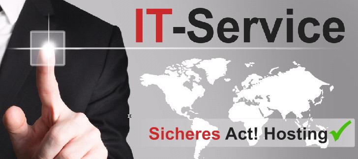 Wirtschaftsspionage: Sicheres Act! Hosting