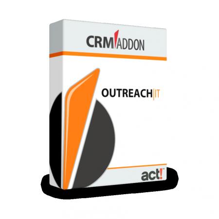 OUTREACH|IT - EMarketing für Act!